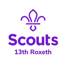 13th Roxeth Scout group