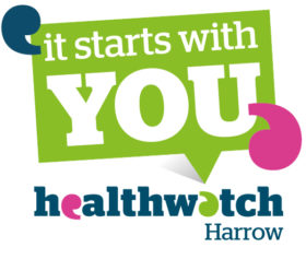 Healthwatch Harrow