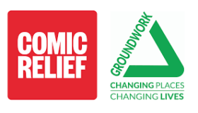 Comic Relief Community Fund (England)