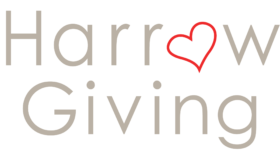 Harrow Giving Edward Harvist Trust Fund